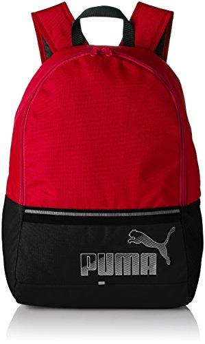 Puma Mochila Phase Ii toreador-puma black