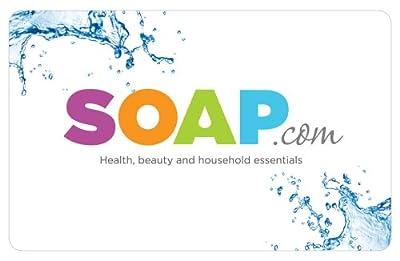 Soap.com Gift Card