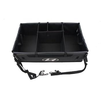 Image of Car Racks & Carriers HYUNDAI Genuine Accessories 00012-ADU00 Cargo Organizer