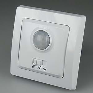 DELPHI Detector de movimiento