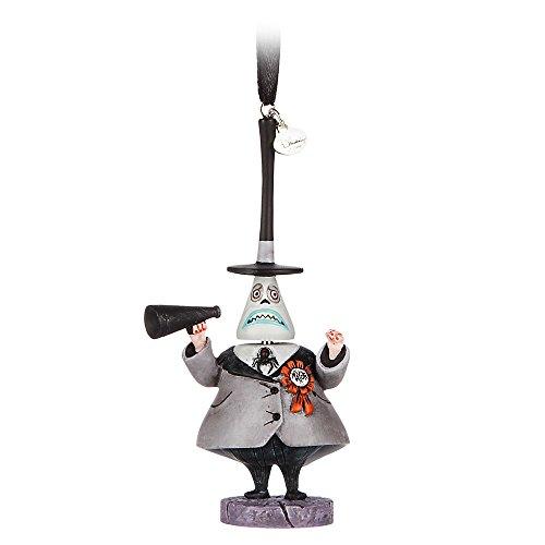 Disney Mayor of Halloween Town Ornament (Christmas Ornament Nightmare Mayor Before)