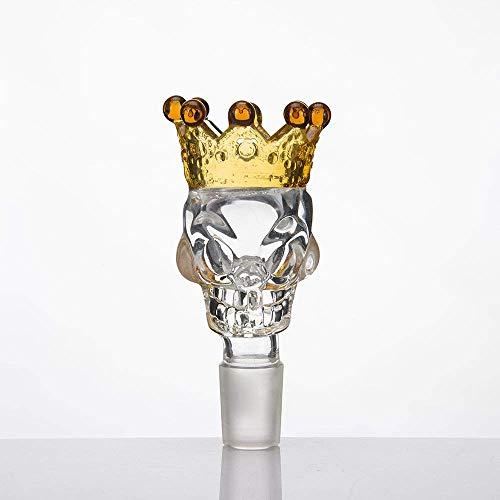 Transparent Crown Glass Taro