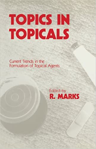 Download PDF Topics in Topicals: Current Trends in the Formulation of Topical Agents