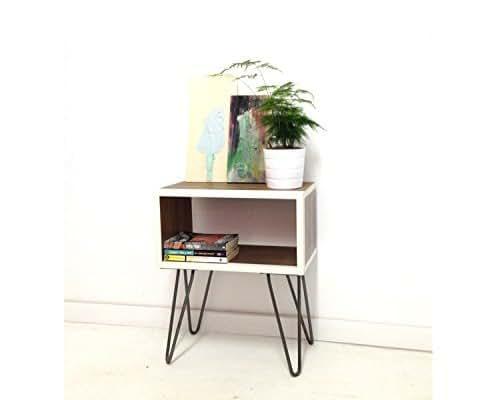 Amazon.com: Hairpin Legs Table, Mid Century Modern Tables