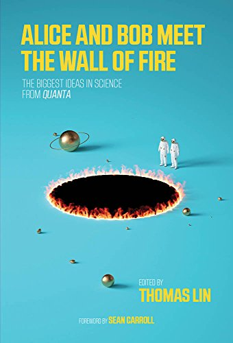 Alice and Bob Meet the Wall of Fire – The Biggest Ideas in Science from Quanta