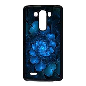 LG G3 Black Phone Case Daisy Flower Rational Cost-effective Surprise Gift Unique WIDR8611005432