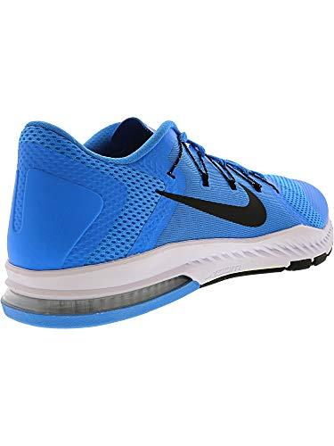 Glow Da White Scarpe 600 Nike Black Fitness 400 Blue Uomo 882119 qOFWz4n0