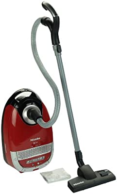 Miele Toy Canister Vacuum by Theo Klein