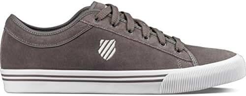 K-Swiss Men's Bridgeport II Suede Sneaker