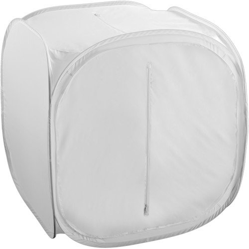 Impact Digital Light Shed 47x47x47'' - Jumbo(6 Pack) by Impact