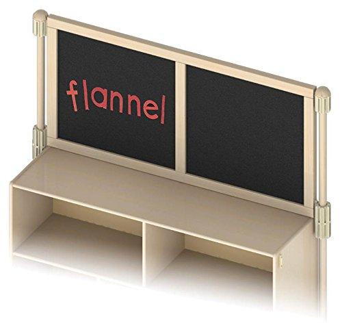 KYDZ Suite 1580JCTFL Upper Deck Divider, Flannel