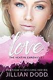 Love Me: A Prep School Romance (The Keatyn Chronicles series Book 4)