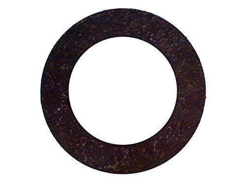 Woods 4 X 6.15 Friction Disc - - Friction Disc