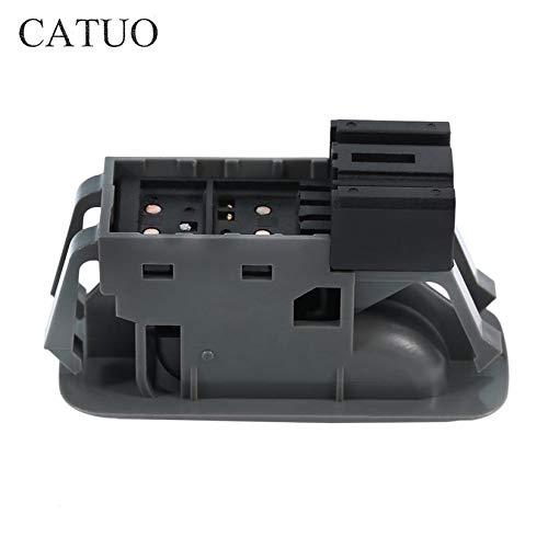 ZengBuks Pr/áctico 37995-75F00 Elevalunas el/éctrico del Interruptor del Elevador de la Ventana del Coche Bot/ón para Suzuki Grand Vitara 1999-2002