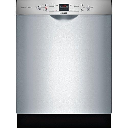 Bosch SGE53U55UC Dishwasher Protection ActiveTab