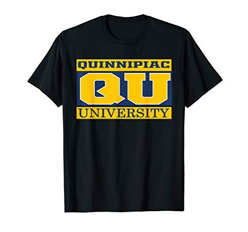 - Quinnipiac 1929 University Apparel - T shirt