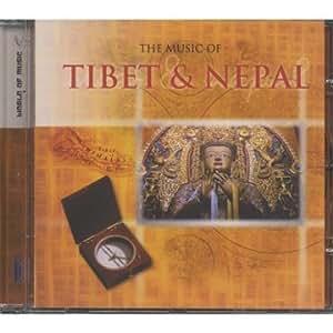 World of Music-Tibet & Nepal