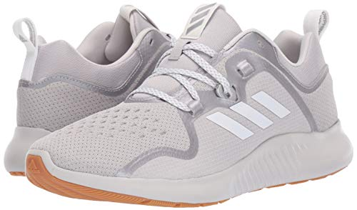 adidas Women's Edgebounce, Silver Metallic/Grey, 5.5 M US by adidas (Image #5)