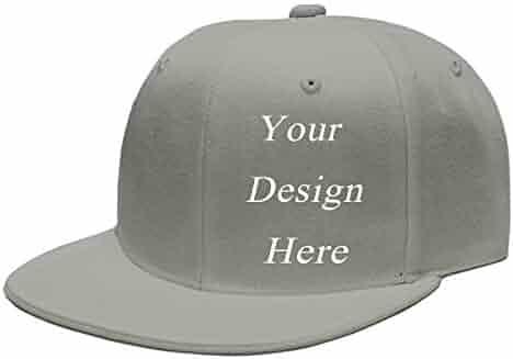 1c66c8912a06e Unisex Sun Visor Dad Hats Personalized Custom Trucker Hats Baseball Caps  Gifts
