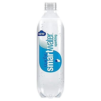 The 8 best is smart water   bottled water