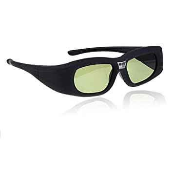 Gafas 3D Gafas 3D Compatibles con Los Proyectores Dlp Link Dlp 3D ...
