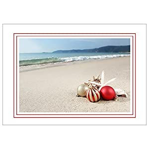 Beach Christmas Cards >> Beach Christmas Cards And Nautical Christmas Cards
