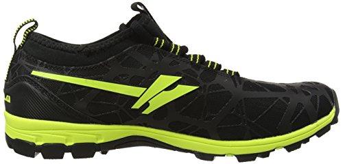 Pour noir Ultra 2 Noir Volt Course Gola Chaussure Bz Tr De Homme UqxY1ppw
