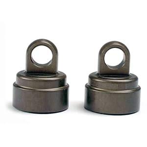 Traxxas 2667 Hard-Anodized Aluminum Big Bore Shock Caps (pair)