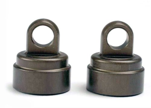 - Traxxas 2667 Hard-Anodized Aluminum Big Bore Shock Caps (pair)