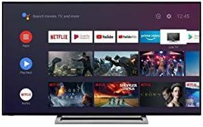 TOSHIBA 65UA3A63DG TV 4K UHD - 65 (164 cm) - 4K HDR: Amazon.es ...