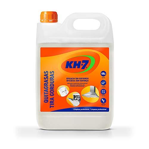 KH-7 Vetverwijderaar Garrafa 5000 ml