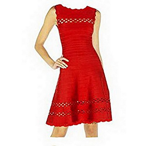 celebritystyle-cutout-a-line-bodycon-bandage-dress-red-m