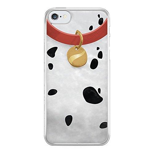 Fun Cases - 101 Dalmatians Phone Case - Galaxy S6 Compatible
