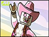 Clip: Lego Marvel Superheroes 2 - Gwenpool Mission 2 Toe to Totem