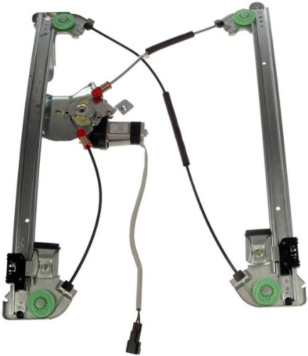 05 f150 window regulator - 3