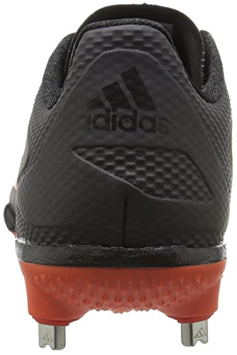 Adidas Originals Mænds Freak X Kulstof Midten Baseball Sko Sort / Kollegiale Orange / Kollegialt Appelsin X2U6xdeCP