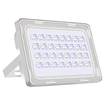 Viugreum Focos LED Exterior 100W IP65 Impermeable Proyector ...