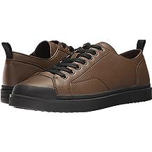 Coach Mens C114 Lo Top Sneaker Pebbled