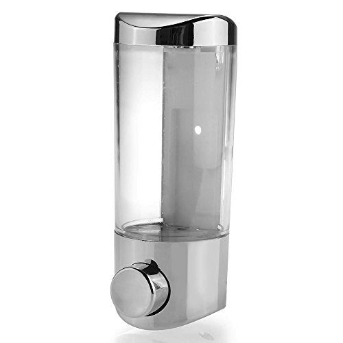 Sky Fish Soap Dispenser ABS Soap Dispenser Manual Press Soap Sanitizer Liquid Dispenser Lotion Pump Wall Apply to hotels and toilets and so on