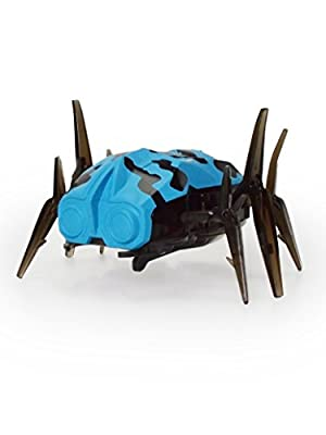 Dynasty Toys Robot Spider Bug - Electronic Moving Target (Single Pack) by Dynasty Toys