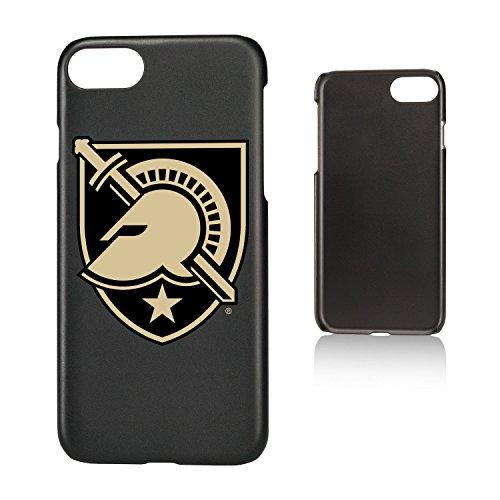 Keyscaper KSLMI7-0ARM-INSGN1 Army Academy Black Knights iPhone 8/7 Slim Case with USMA Insignia Design