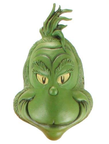 Dr Seuss Grinch Mask