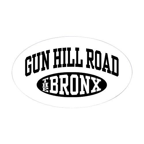 Bronx Sticker - 9