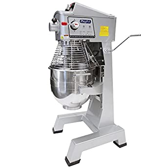 Amazon.com: PREPPAL - Mezclador de acero inoxidable para ...
