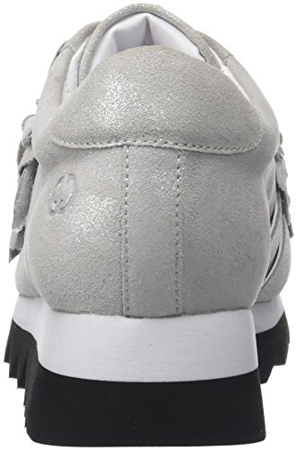 Sneaker Donabella GERRY 03 WEBER Hellgrau Damen kombi Grau 6qnFzIf