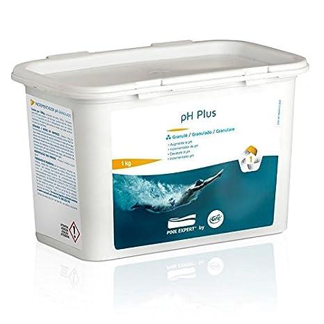 Gre 76018 - Incrementador de pH granulado, 1 kg