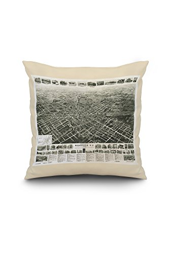 westfield-new-jersey-panoramic-map-18x18-spun-polyester-pillow-white-border