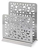Wedding Gift Boxed Modern Napkin Holder Stainless Steel