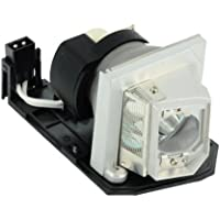 New G-lamps BL-FP230H Original Bulb/Lamp with Housing Compatible for OPTOMA GT750 GT750E