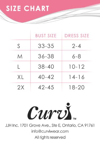 Curvi Slimming Control Slip